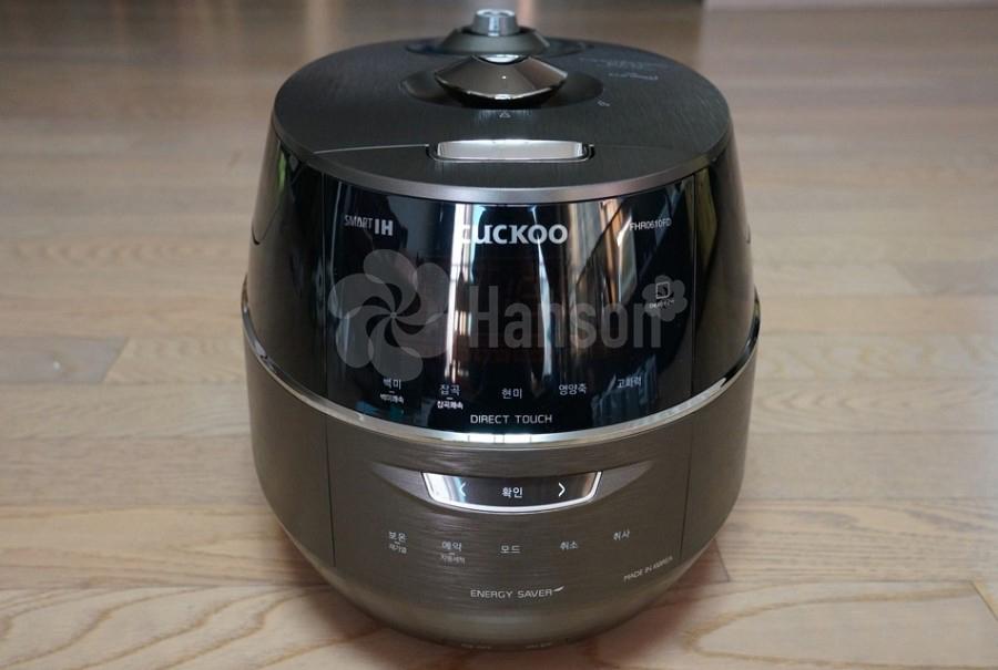 Nồi cơm điện cao tần Cuckoo CRP-FHR0610FD