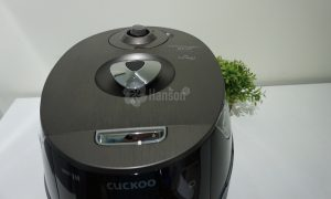 Nồi cơm điện cao tần Cuckoo CRP-FHV1010FD