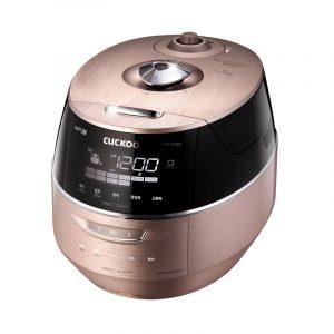 Nồi cơm điện cao tần Cuckoo CRP-FHV1010FG
