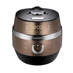 Nồi cơm điện cao tần Cuckoo CRPJHI1030FG