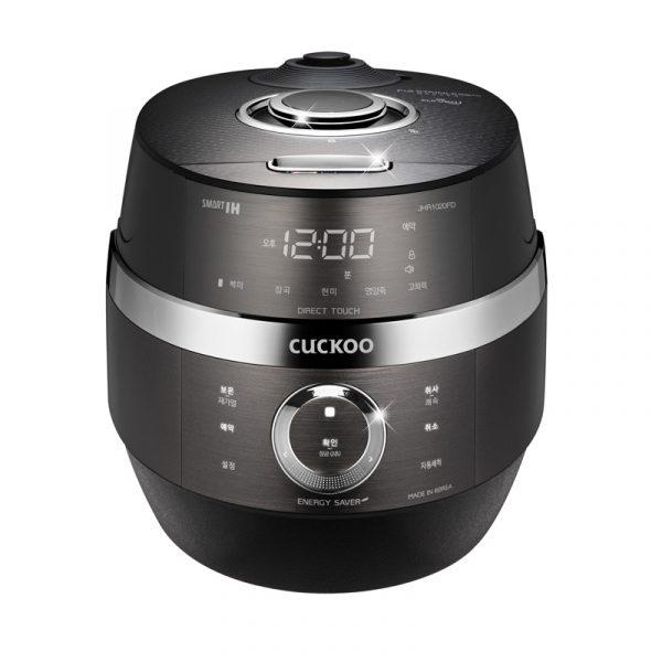 Nồi cơm điện cao tần Cuckoo CRPJHR1020FD