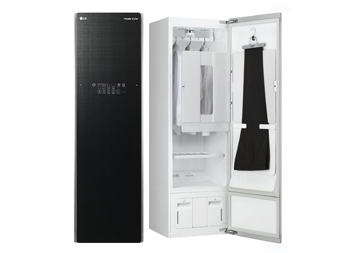 máy giặt hấp sấy LG Styler 17 1