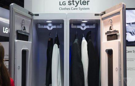máy giặt LG S