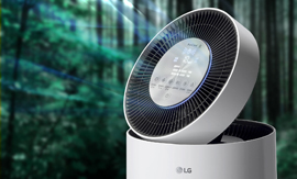Máy lọc không khí LG