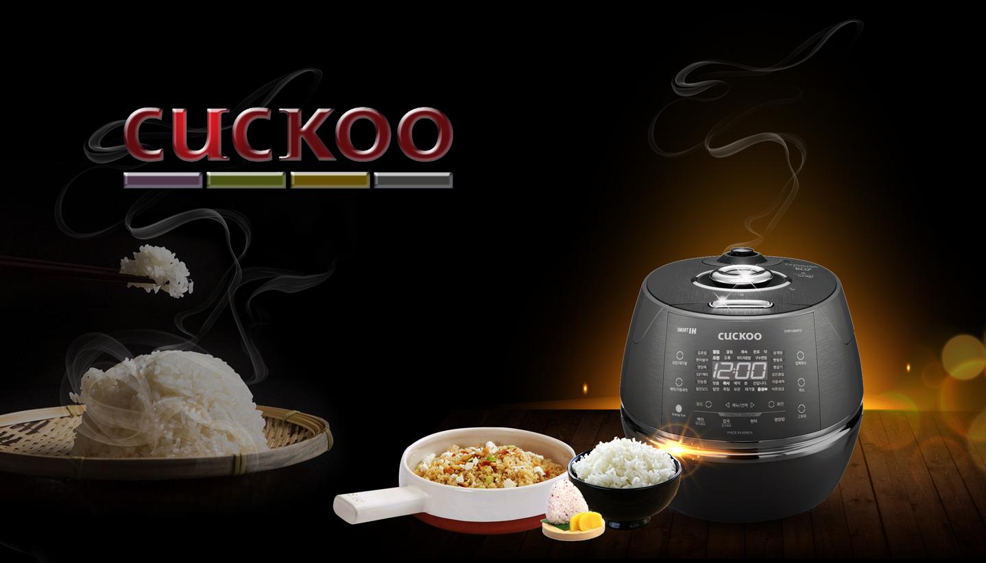 Chia sẻ kinh nghiệm khi chọn mua nồi cơm điện Cuckoo