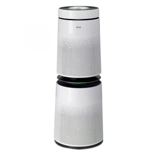 Máy lọc không khí LG PuriCare 2 tầng AS10GDWH0