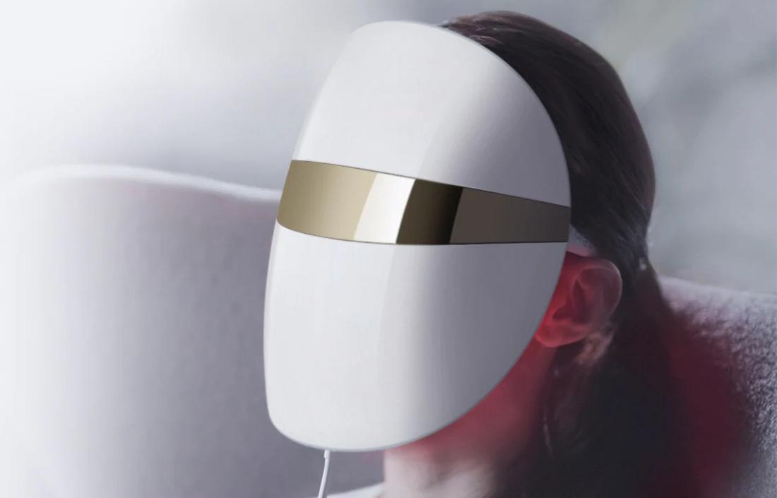 Mặt nạ Derma LED LG BWL1