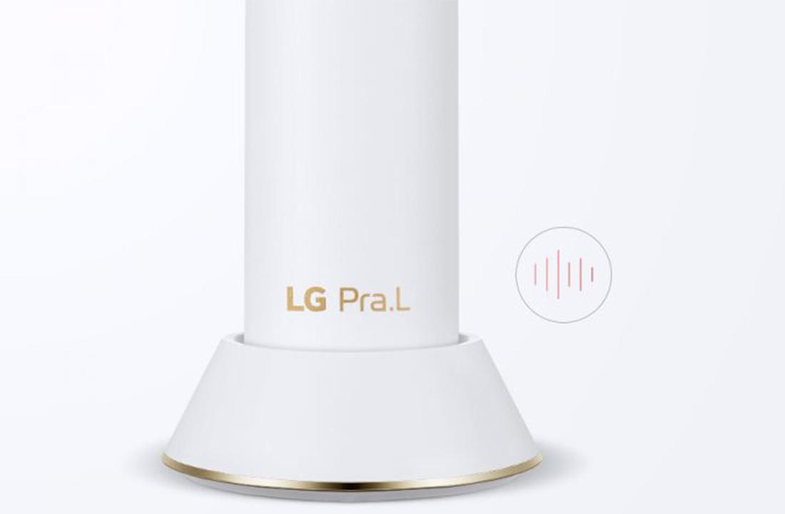Máy đẩy dưỡng chất ion Galvanic LG BBL1